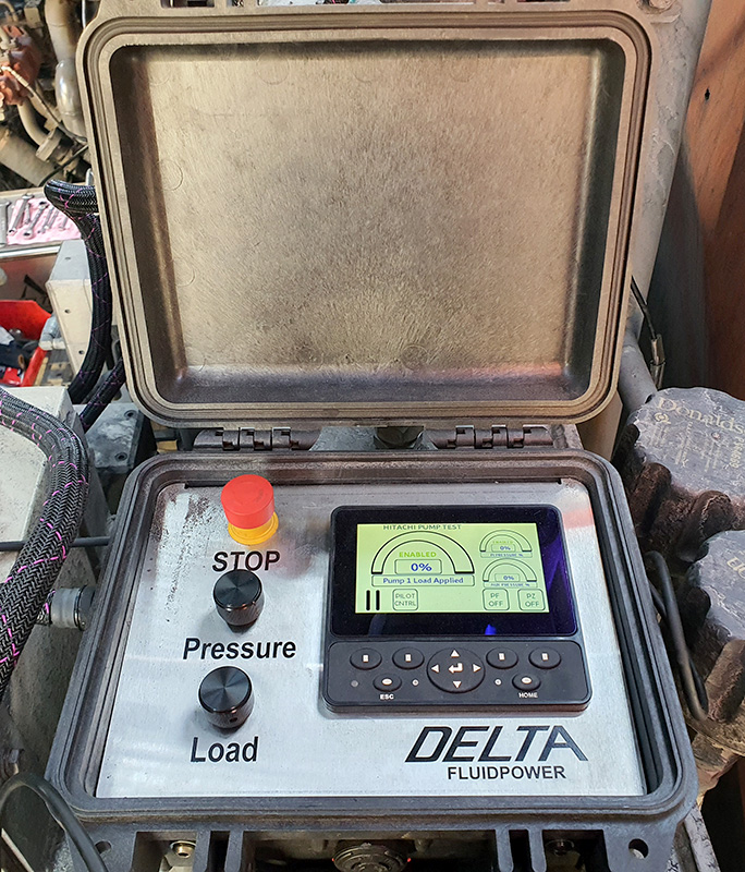 The DIFMA remote control display case