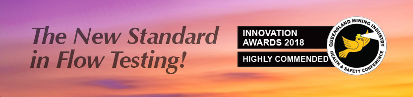 Highly Commended at the 2018 Queensland Mining Industry Health & Safety Conference